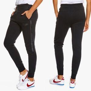 Nike Black Tech Fleece OG Pants